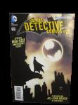 (Detective Comics #27,  January, 2014)