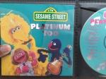 Social DNA=Sesame Street Classics!