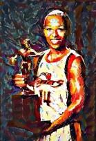 Cynthia Cooper MVP