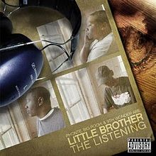 Little_Brother The_Listening