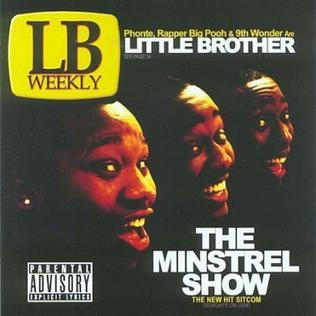 Little_Brother_-_The_Minstrel_Show